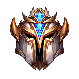 Challenger League in Teamfight Tactics elo boosting professionalist
